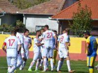 FC Hermannstadt a obținut calificarea în șaisprezecimile Cupei României