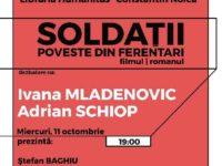 """""""Soldaţii"""", de Adrian Șchiop, la Z9Culture Sibiu"""