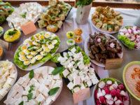 Gastronomia locală își dă mâna cu muzica bună