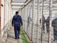 Veste bună pentru deţinuţi! Pentru 30 de zile executate în condiţii improprii, obţin 6 zile libere