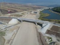 Filmare SPECTACULOASĂ cu Autostrada A10 Sebeș-Turda | VIDEO