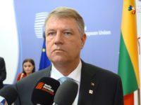 Iohannis îl aduce la Sibiu pe Donald Tusk, președintele Consiliului European | VIDEO