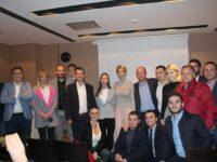 Tinerii liberali din județul Sibiu și-au ales noua structură de conducere