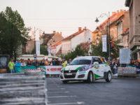 100 de echipaje sunt așteptate la Raliul Sibiului