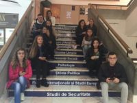 Program de consiliere și îndrumare pentru boboci,la Facultatea de Științe Socio-Umane