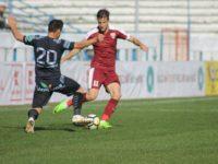 FC Hermannstadt s-a calificat în optimile Cupei României și a eliminat-o pe deținătoarea trofeului, FC Voluntari!