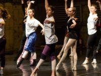 Cea de-a X-a ediție a Concursului Internațional de Dans Clasic și Contemporan Sibiu – Young Stars Ballet Competition