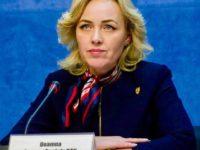Anunț important făcut de ministrul Carmen Dan la Sibiu. Sunt vizați TOȚI POLIȚIȘTII!
