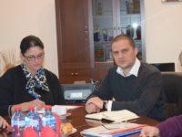 Întâlnire la Prefectura Sibiu, pentru proiectul noului spital. Liberalii nu au fost prezenți