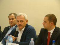 """PSD Sibiu a trimis un autocar de pensionari la București, """"în scop strict recreativ"""""""