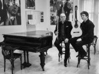 Twenty Shades of Music – recital de flaut şi chitară
