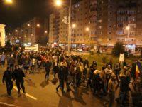 Protestele din România, subiect pentru presa internațională
