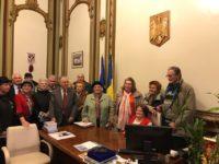 PSD Sibiu lămurește controversata excursie la București