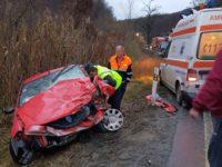Județele în care se află cei mai periculoși șoferi din România