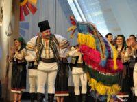 """Junii Sibiului deschid Festivalul Național de Folclor """"Ioan Macrea"""""""