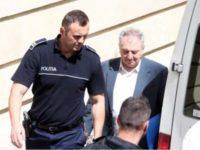 O nouă cerere de liberare condiţionată depusă de Ilie Carabulea a fost respinsă de Judecătoria Aiud