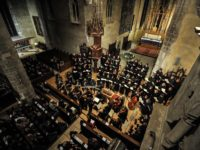 Corul Bach / foto: Sebastian Marcovici