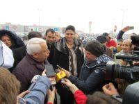 Ministrul Petre Daea în vizită la Sibiu