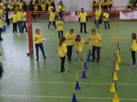 Sala Transilvania va găzdui Olimpiada persoanelor cu dizabilități