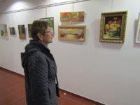 """""""Emoții de toamnă"""" a reunit 16 artiști la Sibiu"""