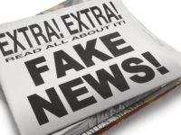 Oficial din Parlamentul European: Putem vedea în fiecare zi cum știrile false afectează opinia publică
