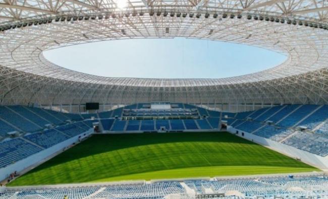 De la Cluj Arena și Sala Polivalentă, la bijuteria din Bănie. Se poate și la Sibiu?