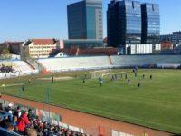 DEZAMĂGIRE! FC Hermannstadt a obținut doar o remiză albă cu Chindia Târgoviște și cade pe locul 2