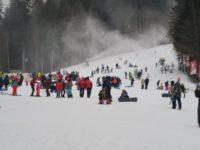 Turist decedat pe o pârtie din Păltiniș