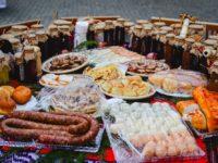 Producerea şi comercializarea produselor alimentare specifice sărbătorilor de iarnă