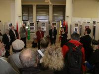 Tendințele contemporane în arta fotografică, ilustrate la Sibiu
