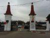 Acces auto gratuit în Cimitirul Municipal Sibiu