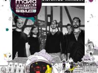 În premieră în România, Steven Wilson, ROME, Zeal & Ardor şi Distorted Harmony vin la ARTmania