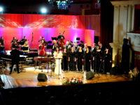 Concert de Crăciun cu Acapella, Nico și Paula Seling