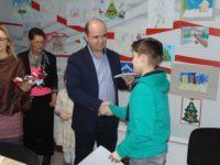 """Concursul de pictură """"Sărbătorile de iarnă la Sibiu"""", lansat de organizaţia municipală PSD Sibiu, şi-a desemnat câştigătorii"""
