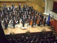 Se pun în vânzare biletele pentru Concertul de Anul Nou al Filarmonicii de Stat Sibiu