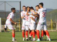 În etapa a doua a returului, fotbaliștii sibieni vor juca un nou derby pentru promovare