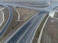 Șoferii amenință că vor bloca DN1 între Unirea și Turda dacă nu se dă drumul circulației pe lotul de autostradă finalizat
