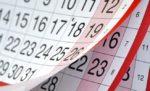 Calendar   18 februarie