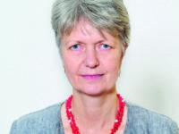 Christine Manta Klemens, propusă pentru fotoliul de vicepreședinte al Consiliului Județean   ACTUALIZARE