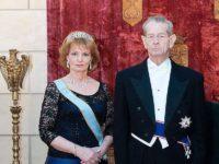 Principesa Margareta mulţumeşte românilor pentru ataşamentul fără pereche pe care l-au arătat faţă de regele Mihai