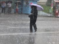 Vreme anormală pentru această perioadă. Care este explicația meteorologilor?