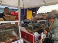 """Producătorii de carne, controlați """"la sânge"""" în Piața Transilvania"""