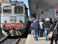 De astăzi, CFR mai are doar doi ani pentru a rezolva problema întârzierii trenurilor
