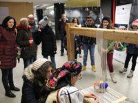 Peste 4.000 de sibieni și turiști au ales Muzeul ASTRA în minivacanța de 1 Decembrie | GALERIE FOTO