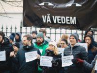Ochii Sibiului – simbolul medieval al protestelor de astăzi