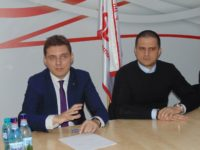 """Ministrul delegat pentru Afaceri Europene: """"Suntem pregătiţi să organizăm Summit-ul UE de anul viitor la Sibiu!"""""""