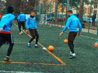 FC Hermannstadt şi-a reluat pregătirile, cu gândul la promovarea în Liga 1