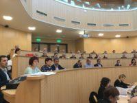 Primarii din județul Sibiu, informați la început de an cu privire la noi oportunități de finanțare