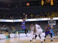 Victorie extraordinară pentru baschetbaliștii sibieni, într-o atmosferă fantastică, la Cluj | VIDEO