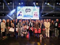 Cine sunt elevul anului, profesorul anului, echipa fantastică, Miss și Mister Adolescență la Sibiu | FOTO